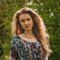 Аня :: Анна Яковлева