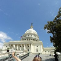 Washington DC :: Викуля Шайпак