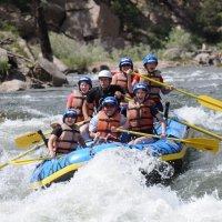 Rafting :: Викуля Шайпак
