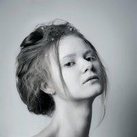 Юля :: Настя Панькова