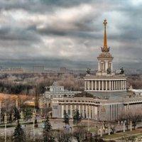 Москва 2017 :: Андрей Кравец