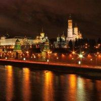 Столица городов Русских :: Андрей Кравец
