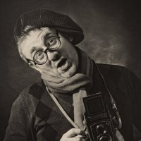 Photographer Niaz :: Ruslan Nalsur
