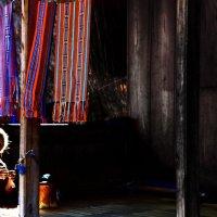 Tribe Village. Flores. Indonesia. :: Eva Langue