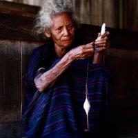 Forgotten Skills. Flores. Indonesia. :: Eva Langue