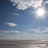 Мертвое море на Алтае... :: Vladimir Lubarets