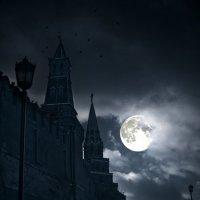 An den Mond :: Hilt .