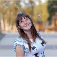 Катрин :: Самир Аббасов