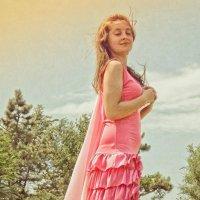 мечты :: Натали Никулина