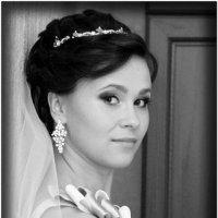 невеста 3 :: Сергей Гыцу