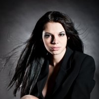 Вика :: Мария Герасимова