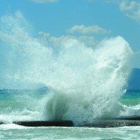 Море :: Михаил Тоискин