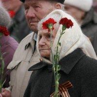 Память :: Геннадий Тарасков
