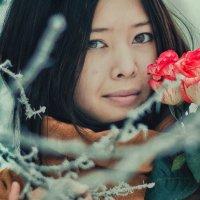 портрет :: Наталья Острекина