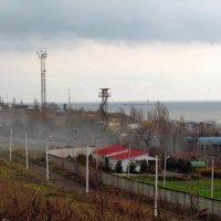Граница :: AV Odessa