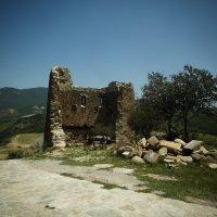 Руины :: Виктория Мароти