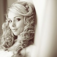 Невеста :: Наталия Жмерик
