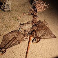 Казантип Марсианские хроники :: Андрей Комиссаров