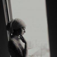 портрет :: Батик Табуев