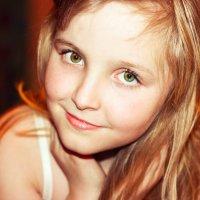 доча моя :: Лариса Дятловская