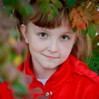 моя дочурка :: Лариса Дятловская