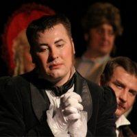 Актёр :: Геннадий Тарасков