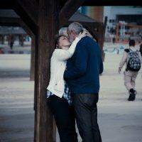 Love knows no age :: Pavel Slusar