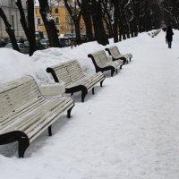 Санкт-Петербург :: Александра Перфильева