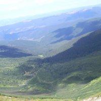 Краєвид з вершини Говерли :: lena kutsin