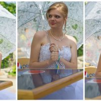 Парад невест. Нетешин :: Виктор Самчук