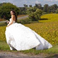 Невеста :: Оксана Гуненко