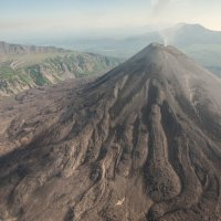 Карымский вулкан :: Екатерина Белякова