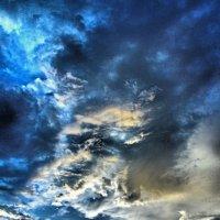 Палитра неба :: Носов Юрий