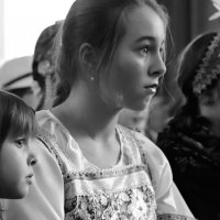 Валерий Кондратенко - На представлении :: Фотоконкурс Epson