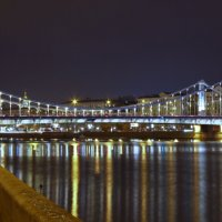 Крымский мост :: Александр Богомолов