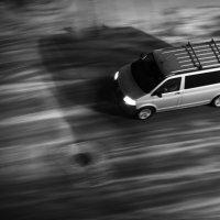 Фургон :: Roman Osokin