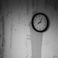 Часы :: Roman Osokin