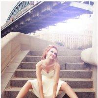 Невеста :: Анастасия Каменщикова