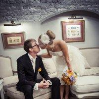 Свадьба :: Анастасия Каменщикова