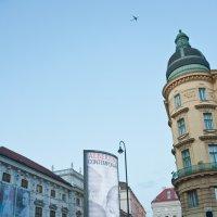 Вена :: Наталия Шепендлайт