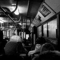 Пассажиры :: Ann _V_