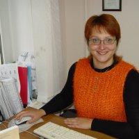 Я на работе :: Елена Емельянова