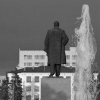 СаХаЛиН :: Алексей Конспиративный