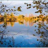 Осенний рассвет :: Svettic vvv
