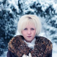Екатерина. :: Дарья Верхоломова