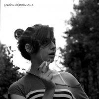Ксения :: Ekaterina Gracheva