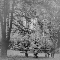 одиночество :: Наталия Бурмистрова