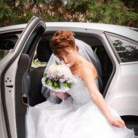 невеста :: Натали Никулина