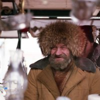 « Продавец Антиквариата » :: Михайлов Михаил