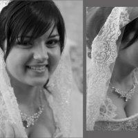 невеста :: Амина Зургалова